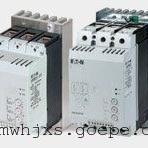 伊顿穆勒电动机启动器MSC-D/MSC-R选型说明