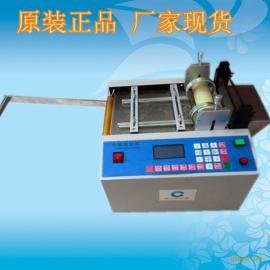 厂家现货特价热缩套管裁切机 自动剪套管机 PVC软管切管机