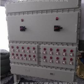 防爆双电源控制柜