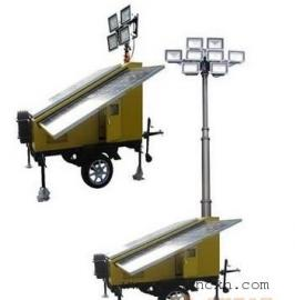 CXH6130太阳能升降照明灯塔 太阳能照明车
