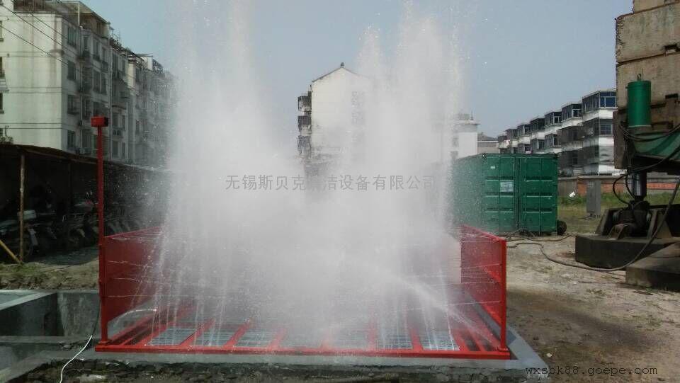 供应 吴江 建筑工地洗车机哪里有卖,多少钱