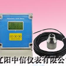 MH-AxAEx防爆型超声波物位仪/分体式超声波液位计