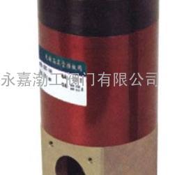 DDC电磁真空充气阀