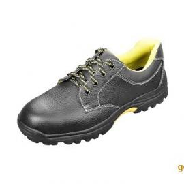 康鹏KP0106 内蒙古个体保护足趾防静电安全鞋 劳保用品