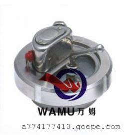 北京厂家优质SUS304/316 活接带灯视镜 白口铁带刷视镜