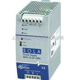 美国SOLA电源 SDN 10-24-100C 价格低,报价快