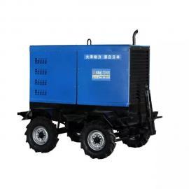 500A柴油发电电焊机图片