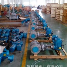 压力1.6mpa口径dn150矿用防爆电动阀