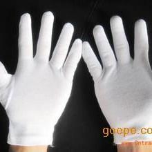 防静电棉手套