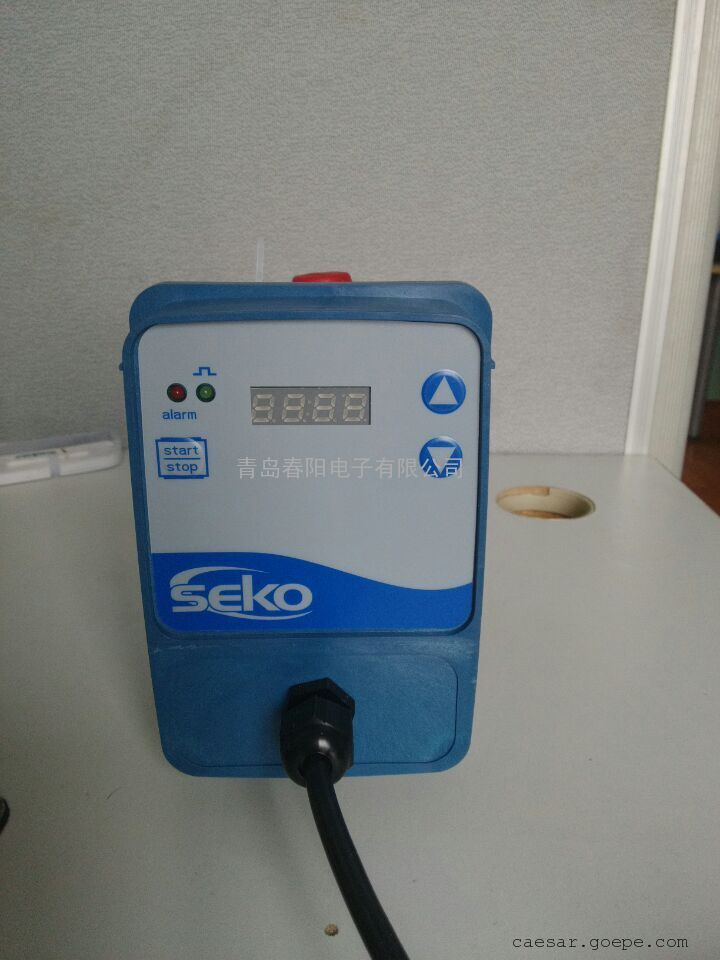 DMS200 DMS201计量泵