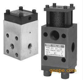 日本SR压力油泵SR06309D-A2