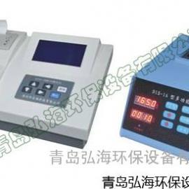 CNPN-401型COD/氨氮/总磷/总氮测定仪