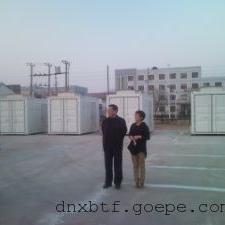 瓦楞板集装箱房质量优集装箱房屋规格公寓集装箱野营房