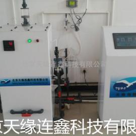 生活污水处理设备--TYHO<四川>二氧化氯发生器消毒