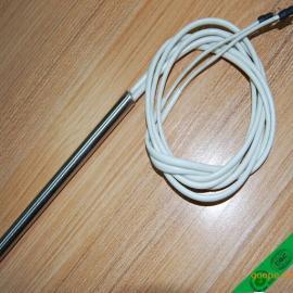 专业生产制造M3电加热管 无缝单头管 模具单端加热管