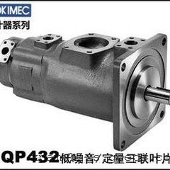东京计器PH系列变量柱塞泵简介