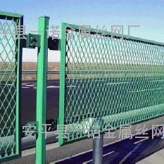 一诺芜湖桥梁钢板护栏网/高铁防眩晕护栏网-生产厂家