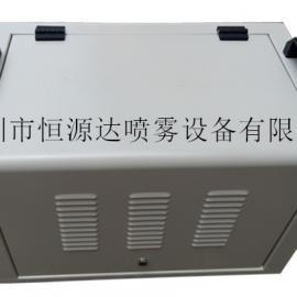 工业厂房喷雾除尘喷嘴/降尘设备