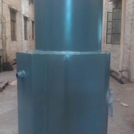 罗工牌小型生物质燃气发生炉