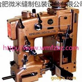 DS-6AC NLI纽?#35797;?#35013;进口自动包封口条切线缝包机