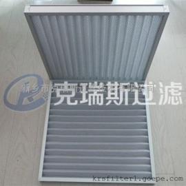 供应初效空气过滤器660*660*150板式空气过滤器批发价直销