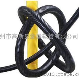 阻燃波纹管/塑料波纹管接头/尼龙软管/尼龙管/PA管 15.8 100M