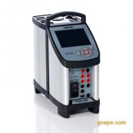 PTC-155系列专业型干体式温度校准仪