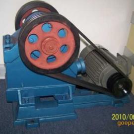 上海路桥供应上海路桥破碎机 实验室锤式破碎机 小型破碎机设备
