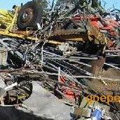 抚州市移动破碎站实现建筑垃圾变废为宝