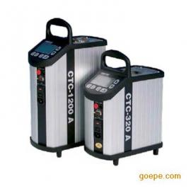 CTC-320系列中温标准型干体式温度校准仪