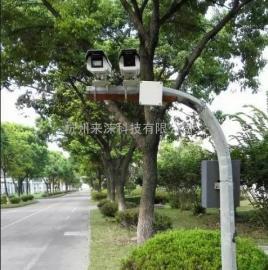 Ewig品牌固定高清雷达测速仪HT3000(超速抓拍)