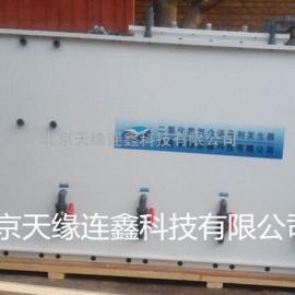 南雄市农村安全饮用水消毒设备操作简单