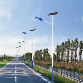 新农村太阳能庭院灯