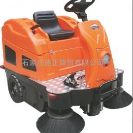 欧洁OS-V2中型驾驶式扫地车