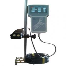 环保局使用便携式流速仪流量计