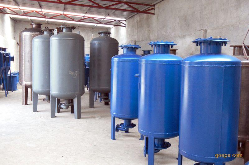 sql-1400/酒泉市囊式气压罐图片