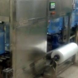全自动套袋机 郑州水厂饮料厂设备