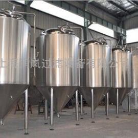 厂家直销不锈钢白酒、啤酒、葡萄酒、果汁等发酵罐、储罐