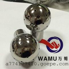厂家批发 不锈钢清洗球 焊接清洗球