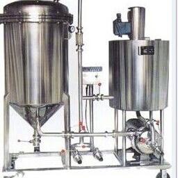 不锈钢立式黄酒、食品饮料、酒厂专用硅藻土过滤器