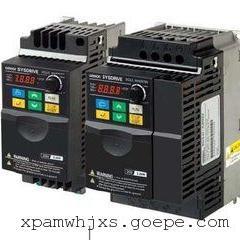欧姆龙3G3MX2-ZV1小型变频器