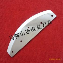 食品斩拌机刀片,不锈钢肉类蔬菜加工刀片,厂家专业制造