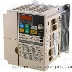 OMRON欧姆龙变频器3G3MZ应用说明