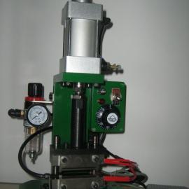 厂家直供 JC-150芯线热剥皮机 直立式多芯线热剥内皮用