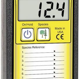 美国WAGNER木材水分测量仪MMC220含水率测量仪