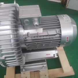 G-200高压风机厂家 1.5KW塑料上料机专用辅机