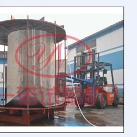 一诺牌混凝土和?#32440;?#28151;凝土排水管外压检测设备顶尖生产价格