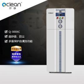 实验室300L超纯水机柜式18.2M高纯水仪器设备