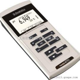 德国SI Analytics肖特 HandyLab 600数字化酸度计