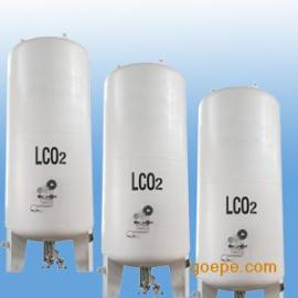 液体二氧化碳储罐价格便宜 重庆恒中